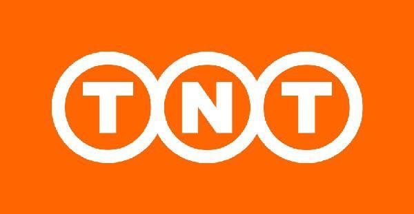 国际快递TNT