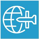 中国邮政大包全球服务